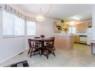 "Photo 12: 42 5550 LANGLEY Bypass in Langley: Langley City Townhouse for sale in ""RIVERWYND"" : MLS®# R2270354"
