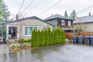 Photo 2: 336 RICHMOND STREET in New Westminster: Sapperton House for sale : MLS®# R2535538