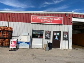 Photo 4: 30075 HWY 59 Road in St Pierre-Jolys: Industrial / Commercial / Investment for sale (R17)  : MLS®# 202113200