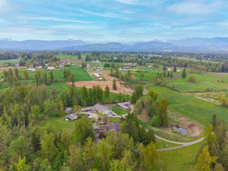 Photo 4: 30125 SPALLIN Avenue in Abbotsford: Bradner Land Commercial for sale : MLS®# C8038107