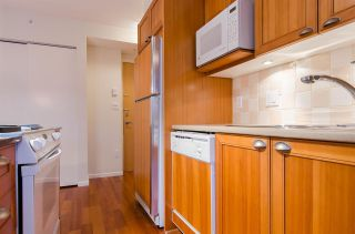"""Photo 7: 608 1723 ALBERNI Street in Vancouver: West End VW Condo for sale in """"The Park"""" (Vancouver West)  : MLS®# R2015655"""