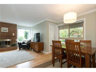 """Photo 12: 105 1260 W 10TH Avenue in Vancouver: Fairview VW Condo for sale in """"LABELLE COURT"""" (Vancouver West)  : MLS®# V1057148"""