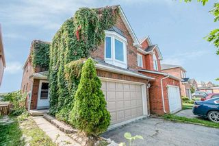 Photo 1: 381 Jay Crescent: Orangeville House (2-Storey) for sale : MLS®# W4582519
