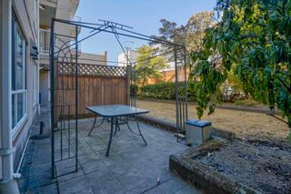 """Photo 21: 211 525 AGNES Street in New Westminster: Downtown NW Condo for sale in """"AGNES TERRACE"""" : MLS®# R2606331"""