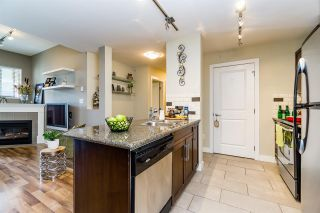 """Photo 3: 411 2468 ATKINS Avenue in Port Coquitlam: Central Pt Coquitlam Condo for sale in """"THE BORDEAUX"""" : MLS®# R2062681"""