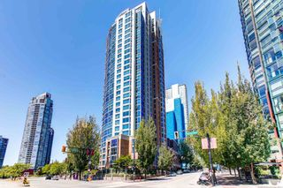 Photo 1: 1905 388 DRAKE Street in Vancouver: Yaletown Condo for sale (Vancouver West)  : MLS®# R2604211