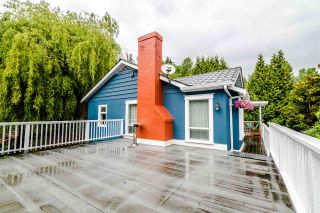 Photo 18: 2425 CAPE HORN Avenue in Coquitlam: Cape Horn House for sale : MLS®# R2370024