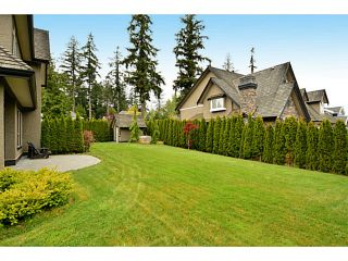 "Photo 2: 13645 20A Avenue in Surrey: Elgin Chantrell House for sale in ""Chantrell Estates"" (South Surrey White Rock)  : MLS®# F1439720"