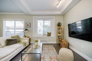 "Photo 21: 7 9000 GENERAL CURRIE Road in Richmond: McLennan North Townhouse for sale in ""WINSTON GARDENS"" : MLS®# R2512130"