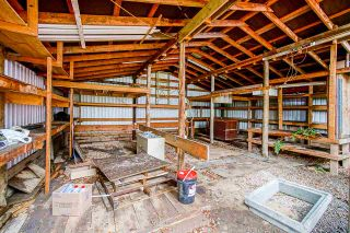 Photo 34: 2535 ROSS Road in Abbotsford: Aberdeen House for sale : MLS®# R2534918