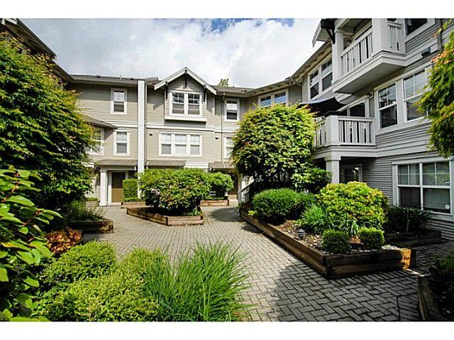 Main Photo: # 35 7179 18TH AV in Burnaby: Edmonds BE Condo for sale (Burnaby East)  : MLS®# V1066805