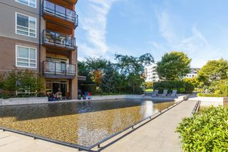 Photo 6: 106 6033 GRAY Avenue in Vancouver: University VW Condo for sale (Vancouver West)  : MLS®# R2617969