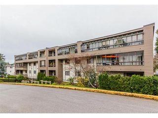 Photo 1: 103 955 Dingley Dell in VICTORIA: Es Kinsmen Park Condo for sale (Esquimalt)  : MLS®# 746530