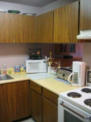 """Photo 5: 8120 COLONIAL Drive in Richmond: Boyd Park Condo for sale in """"CHERRY TREE APARTMENTS"""" : MLS®# V611861"""