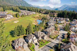 """Photo 33: 1750 HAMPTON Drive in Coquitlam: Westwood Plateau House for sale in """"HAMPTON ON THE GREEN"""" : MLS®# R2565879"""