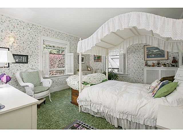 Photo 12: Photos: 4410 ANGUS DR in Vancouver: Shaughnessy House for sale (Vancouver West)  : MLS®# V1017815
