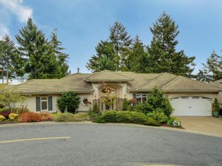 Photo 1: 3615 Crab Pot Lane in : ML Cobble Hill House for sale (Malahat & Area)  : MLS®# 878563