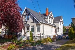 Photo 1: 3043 Washington Ave in : Vi Burnside House for sale (Victoria)  : MLS®# 851880