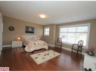 Photo 8: 23 2456 163RD Street in Surrey: Grandview Surrey Condo for sale (South Surrey White Rock)  : MLS®# F1204864