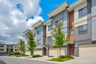 Photo 4: 20 1938 NORTH PARALLEL Road in Abbotsford: Abbotsford East Townhouse for sale : MLS®# R2590370