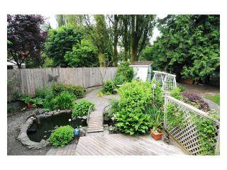 Photo 8: 21206 DEWDNEY TRUNK Road in Maple Ridge: Southwest Maple Ridge House for sale : MLS®# V833453