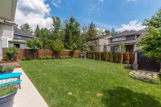 "Photo 39: 4428 EMILY CARR Place in Abbotsford: Abbotsford East House for sale in ""AUGUSTON"" : MLS®# R2534133"