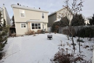 Photo 29: 113 GRIESBACH Road in Edmonton: Zone 27 House for sale : MLS®# E4226142