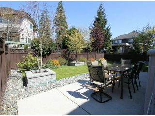 "Photo 10: 15885 110TH Avenue in Surrey: Fraser Heights House for sale in ""N"" (North Surrey)  : MLS®# F1309549"