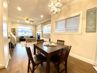 Photo 5: 5668 HARDWICK Street in Burnaby: Central BN 1/2 Duplex for sale (Burnaby North)  : MLS®# R2542484
