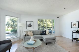 """Photo 3: 206 1988 MAPLE Street in Vancouver: Kitsilano Condo for sale in """"The Maples"""" (Vancouver West)  : MLS®# R2597512"""