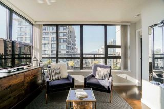 Photo 12: 2806 909 MAINLAND STREET in Vancouver: Yaletown Condo for sale (Vancouver West)  : MLS®# R2507980