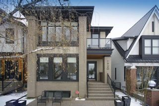 Main Photo: 1920 46 Avenue SW in Calgary: Altadore Detached for sale : MLS®# A1086918