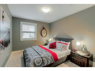 """Photo 8: 25 19095 MITCHELL Road in Pitt Meadows: Central Meadows Townhouse for sale in """"BROGDEN BROWN"""" : MLS®# V1122105"""