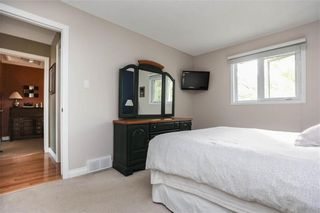 Photo 22: 35 Delorme Bay in Winnipeg: Richmond Lakes Residential for sale (1Q)  : MLS®# 202123528