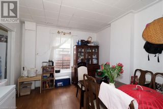 Photo 5: 61 EBY Street S Unit# B in Kitchener: House for sale : MLS®# 40110763