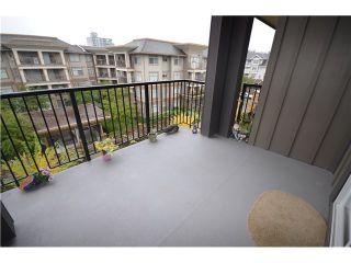 "Photo 10: 421 12258 224TH Street in Maple Ridge: East Central Condo for sale in ""STONEGATE"" : MLS®# V977961"