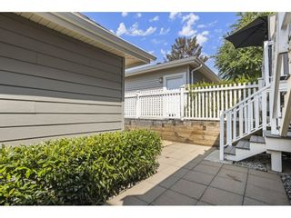 """Photo 33: 1442 MARGUERITE Street in Coquitlam: Burke Mountain Townhouse for sale in """"BELMONT"""" : MLS®# R2608706"""