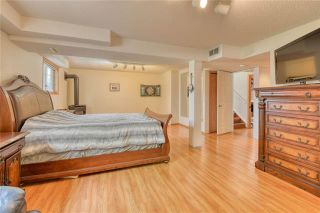 Photo 26: 6 WEST AARSBY Road: Cochrane Semi Detached for sale : MLS®# C4302909