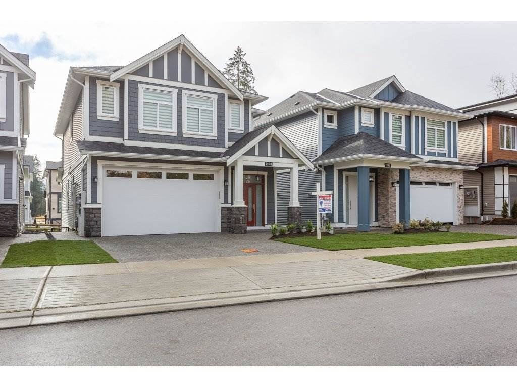 Main Photo: 23100 135 Avenue in Maple Ridge: Silver Valley House for sale : MLS®# R2334666