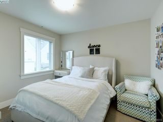Photo 14: 14 675 Superior St in VICTORIA: Vi James Bay Row/Townhouse for sale (Victoria)  : MLS®# 831309