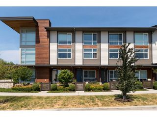 """Photo 1: 73 16222 23A Avenue in Surrey: Grandview Surrey Townhouse for sale in """"Breeze"""" (South Surrey White Rock)  : MLS®# R2188612"""