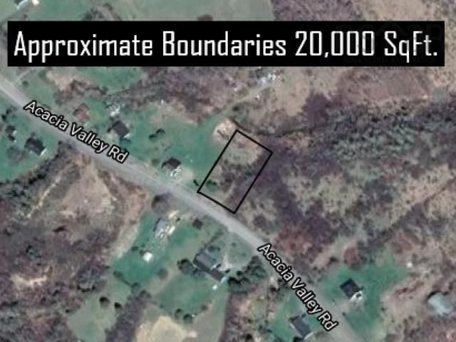 Main Photo: Lot Acacia Valley Road in Acaciaville: 401-Digby County Vacant Land for sale (Annapolis Valley)  : MLS®# 202121733