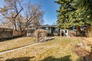 Photo 43: 436 38 Street SW in Calgary: Spruce Cliff Detached for sale : MLS®# A1097954