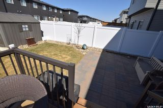Photo 33: 219 Dagnone Lane in Saskatoon: Brighton Residential for sale : MLS®# SK851131