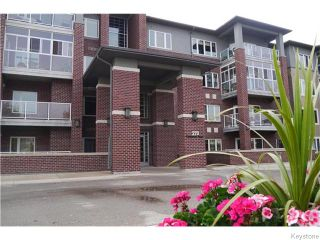 Photo 1: 270 Fairhaven Road in Winnipeg: Linden Woods Condominium for sale (1M)  : MLS®# 1625507