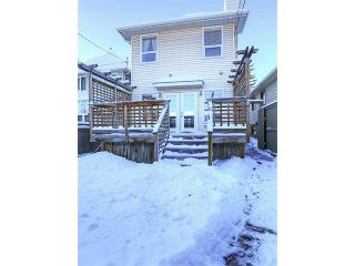 Photo 49: 2610 24A Street SW in Calgary: Richmond House for sale : MLS®# C4094074