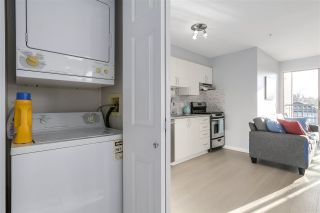 """Photo 14: 312 688 E 16TH Avenue in Vancouver: Fraser VE Condo for sale in """"VINTAGE EASTSIDE"""" (Vancouver East)  : MLS®# R2226953"""