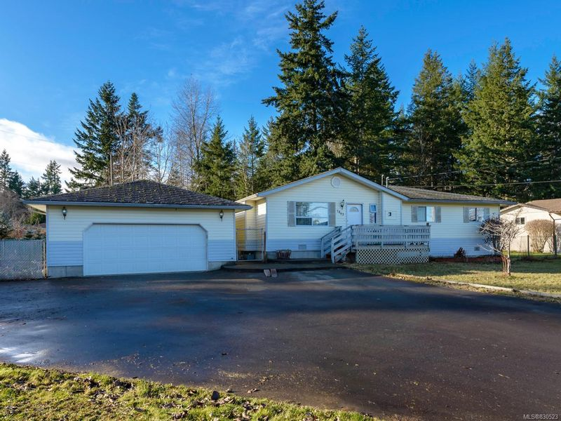 FEATURED LISTING: 7463 Yake Rd FANNY BAY