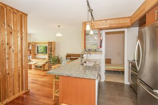 """Photo 2: 302 1650 W 7TH Avenue in Vancouver: Fairview VW Condo for sale in """"VIRTU"""" (Vancouver West)  : MLS®# R2591828"""