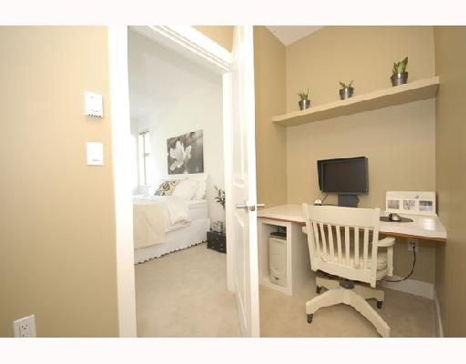 """Photo 9: Photos: 108 4885 VALLEY Drive in Vancouver: Quilchena Condo for sale in """"MACLURE HOUSE"""" (Vancouver West)  : MLS®# V698449"""